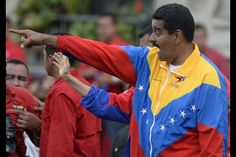 "Creepy Costume: Maduro. What you'll need: a windbreaker is paramount to this costume. Bonus points can be allotted for a windbreaker set in Venezuelan reds, blues, and yellows.  You'll also need a parrot, either real (in which case you should take the time to teach it a few key phrases like, ""Polly loves communism."") or just a plush parrot to represent Maduro's Chief Council Head--- the reincarnated Hugo Chavez."