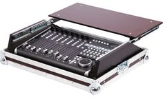 Thon Behringer x-Touch - notebook