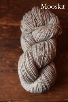 Shetland 1.0 – Clara Yarn