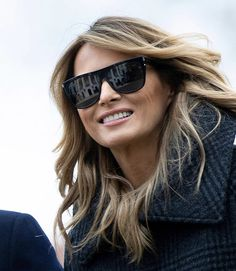 He's Beautiful, Beautiful Family, Donald Trump Family, Melania Knauss Trump, Malania Trump, Trump Is My President, First Lady Melania Trump, Special People, Photo Credit
