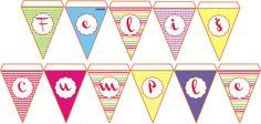 Colorido - Página web de diseñokitdecumpleaños