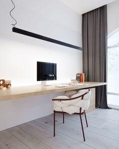 home office mit dachfenster ideen bilder, ideen und inspiration für ihr büro / homeoffice mit velux, Design ideen