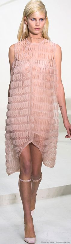 Christian Dior Haute Couture | F/W 2014  | The House of Beccaria