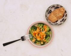 A 1-Day Plant Based Meal Plan That Helped Me Reach My Goal Weight