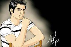 Digital  Art  by Abubakar3110
