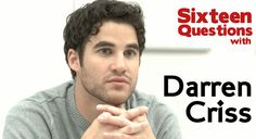 In which Darren and I are the same person....why are we not best friends?