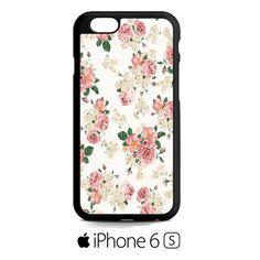 flower iPhone 6S  Case