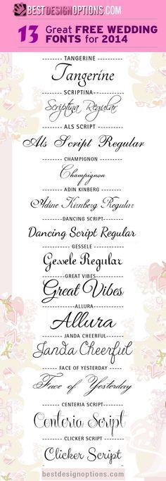 free-wedding-fonts JANDA CHEERFUL