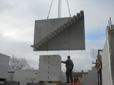 Design-Treppen - Hieber Beton
