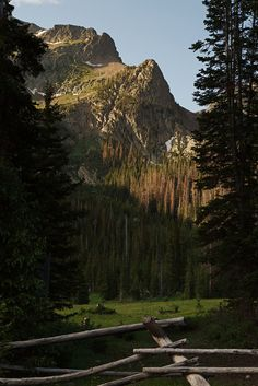 Never Summer, Alpine Lake, State Forest, Mountain Range, State Parks, North America, Colorado, Hawaii, California
