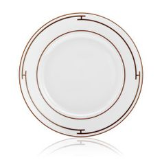 Hermes Dinner Plates & For The Presentation Plate And