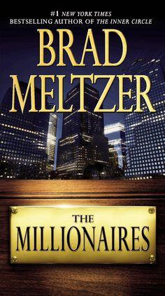 brad meltzer books - Google Search