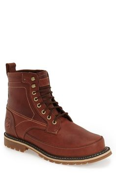 Timberland 'Chestnut Ridge' Waterproof Boot (Men) available at #Nordstrom