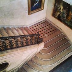 @janettesvn Instagram photos | Another #stairwell #museecarnavalet #Paris #Paris4 #Parismonuments #instafrance #instaparis #parisjetaime #parismonamour #IloveParis #igersparis #ig_pari