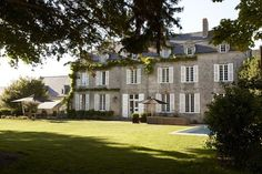 Manoir en France