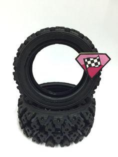 HC Rally Tire. #HOBICOY