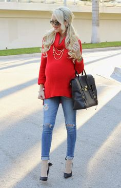 A Spoonful of Style: Casual Christmas Outfit...