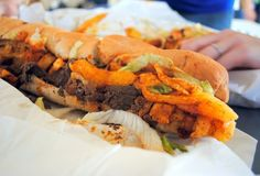 The Gatsby A Cape Town favorite, Gatsbys are mostly found at halal ...