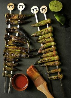 10 Best Okra Recipes   Camille Styles