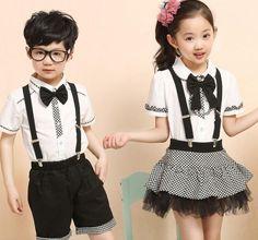 343321164da0 28 mejores imágenes de Uniformes para niños de kinder
