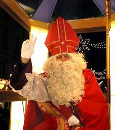 Everything about St Nicholas: stories, customs, crafts & Saint Nicholas, Crown, Fashion, Moda, Corona, La Mode, Fasion, Fashion Models, Trendy Fashion