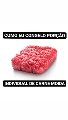 blogmorarsozinho • Áudio original Meat, Ground Beef, The Originals