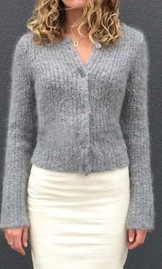 HOSS Mohair Vanessa Cardigan | HOSS - Boutique Fashion Shopping