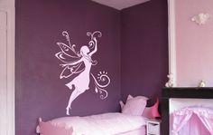 For I's room