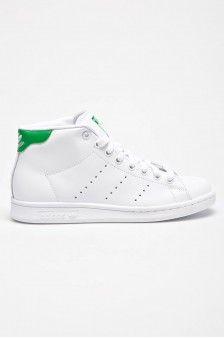 adidas Originals - Pantofi Stan Smith Mid Adidas Originals, The Originals, Stan Smith