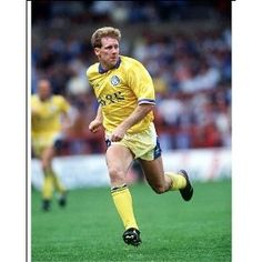 80's Ian Baird showed the very Leeds United spirit made famous by the great Revie team. No wonder he was so popular with then Manager Billy Bremner. Not a prolific goalscorer but a player and man with abig heart, and one you would want in the trenches with you. He and John Sheridan were the two bright sparks of a difficult decade at Elland Road.