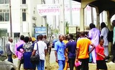 Policemen Allegedly Batter Children Protesting Unpaid Gratuities Of Late Parents