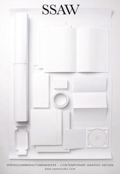 SSAW Studio. Branding by Thorsten Grimm.