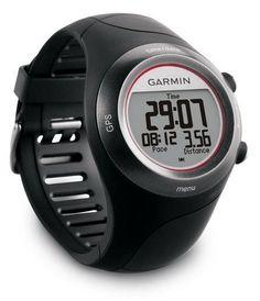 Garmin Forerunner 410 GPS Heart Rate Monitor