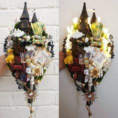 Disney Inspired Wedding, Alternative Wedding, Wedding Bouquets, Rocks, Feels, Wedding Inspiration, Floral, Instagram, Wedding Brooch Bouquets