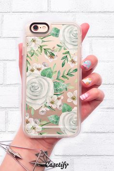 Simple yet elegant. Click through to see more iPhone 6 cases by Julia Badeeva >>> https://www.casetify.com/juliabadeeva/collection | @casetify