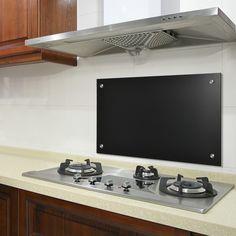 Spritzschutz Küche Nach Maß | Neu Haus Glas Kuchenruckwand Herdspritzschutz Herd Kuche