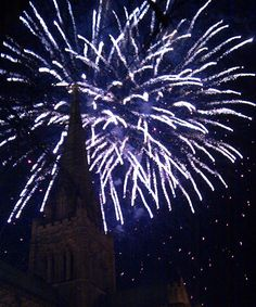 Chichester Christmas Lights | Attractions in Sussex & Hampshire | Pallant Holiday Lets Blog