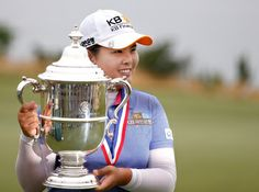 7. Can Inbee Park Stay Atop the Rolex Rankings?
