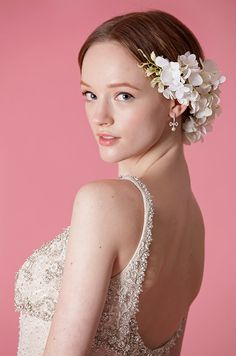 Bridal Veils, Wedding Accessory Trends, Headpieces, Lace, Masks || Colin Cowie Weddings