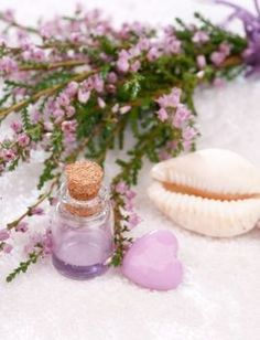 DIY Beauty-Lavender Oil for Hair Growth