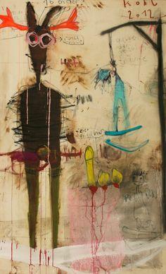 From Galerie Benedict
