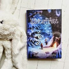 Moms, don't miss WinterFrost - lovely and enchanting and perfect for the holiday / winter season! Holiday Gift Guide, Holiday Gifts, Little Island, Child Care, Christmas Morning, Read Aloud, Winter Season, Language Arts, Giveaways