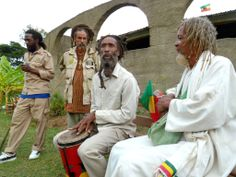 """Well well, now this should be very interesting let see how plays out, FCO done put up their first barrier because """"they will not bow to any such demands"""". Looking forward to how this will be settled very interesting indeed - For many Rastas, a desire to return to their African ancestral homeland is a central tenet of their belief."""