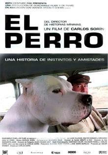 2004 - El perro. Gran pelìcula argentina.