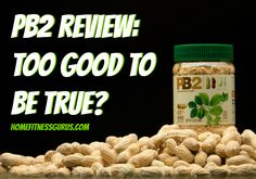 PB2 ... it's like peanut butter 2.0. READ ON...   #Fitness #Health #HomeFitnessGurus #Nutrition #Exercise At Home Workouts, Dog Food Recipes, Peanut Butter, Clean Eating, Nutrition, Exercise, Health, Fitness, Fat