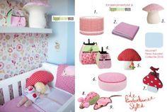 Hippekamerenzo kinderkamer roze Little Girl Rooms, Little Girls, Thing 1, Bugaboo, Rainbow Baby, Kidsroom, Girls Bedroom, Home Kitchens, Diys