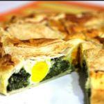 Torta pasqualina: un classico della cucina genovese