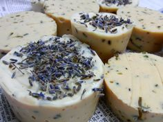 #diy #lavender #shampoo #soap bars
