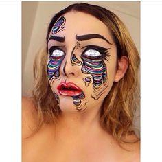 Pop Art Zombie                                                       …