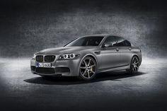 BMW M5 30 Jahre 30th Anniversary Edition 2014